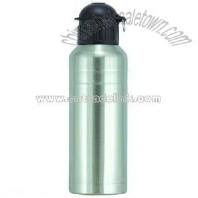Stainless Steel Sports Flask