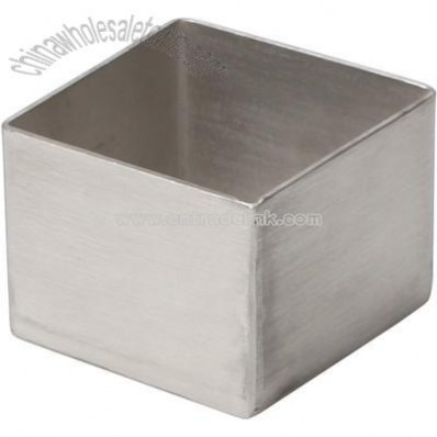 Stainless Steel Sugar Packet Holder