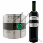 Stainless Steel Wine Bottle Thermometer