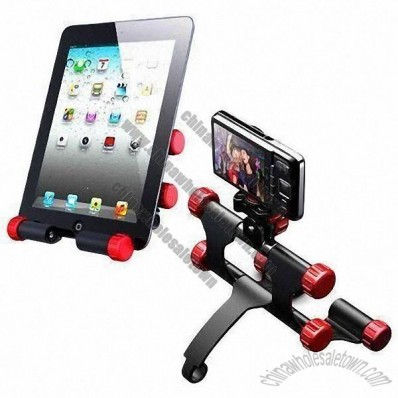 Stand for iPad, Tablet PC and Camera