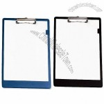 Standard Clip Board with PVC Cover Foolscap