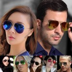 Star Favorite Ray-Ban Metal Sunglasses