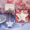 Star Place Card Holders