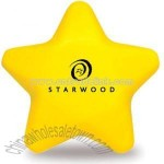 Star Shaped Stress Reliever