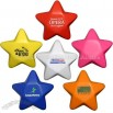 Star Stress Balls-Colorful