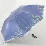 Star UV Folding Umbrella