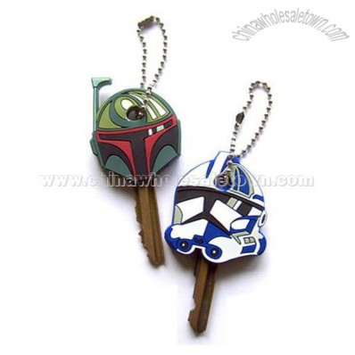Star Wars Key Cover Set