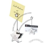 Starlet Business Card Holder And Magnet Message Clip