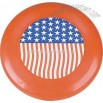 Stars and Stripes flying disk