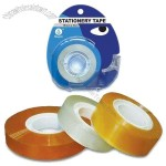 Stationery Tapes with Tape Dispenser