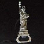 Statue of liberty  Bottle Opener with Magnetic