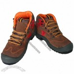 Steel Cap Safety Shoes