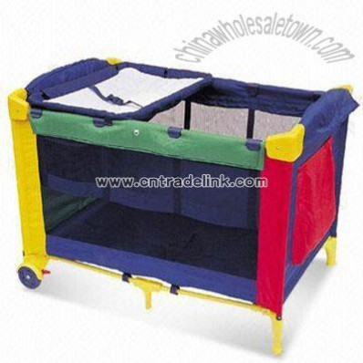 Wholesale Baby Picture Frames on Steel Frame Baby Bed Playpen  Wholesale China Steel Frame Baby Bed