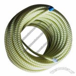Steel Skeleton Spiral-shaped Grouting Hose for Waterproofing