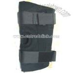 Steel Strap Knee Support