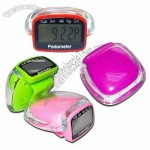 Step Counter - Pedometer with Panic Alarm