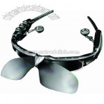 Stereo Bluetooth Sunglass