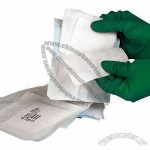 Sterile Cotton Gauze Swabs