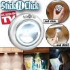 Stick N Click Light - As Seen On TV Product