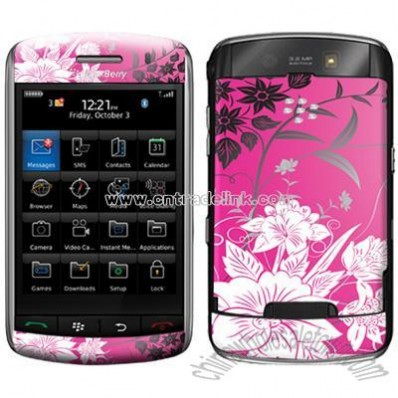 Sticker Protector Skin for Blackberry 9500