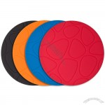 Stones pattern Silicone Coasters Set