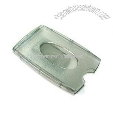 Storus Smart Money Clip Lite Charcoal
