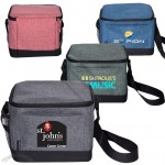 Strand Snow Canvas Lunch Cooler Bag