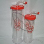 Straw Cup 600ml and 900ml.