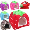 Strawberry Pet Kennel