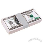 Stress Reliever - $100 Dollar Bill Stack