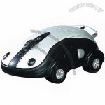 Stress Toy in Mouse Car Shape