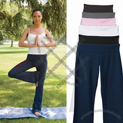 Stretch Yoga Custom Pant for Women's