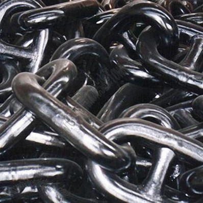 Stud Link Anchor Chain with CCS, ABS, LR, GL, DNV, NK, BV, KR and RINA Certified