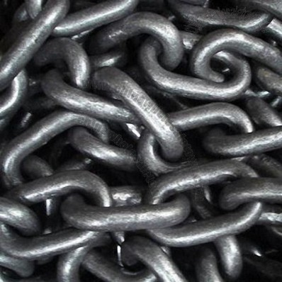 Studless Link Anchor Chain, CCS, ABS, LR, GL, DNV, NK, BV, KR and RINA Certified