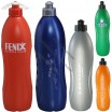 Stylish 26.5oz Flexible Sport Water Bottle