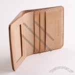 Stylish High Quality Fashion Lady Leather Women Wallet