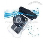 Stylish Sealed Waterproof Digital Camera Bag for Underwater Swimming/Sports/Surfing/Skiing/Fishing