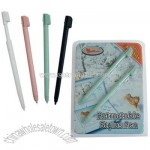 Stylus Retractable Touch Pen for NDS Lite -NDSL Accessories