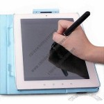 Stylus Touch Pen for 9.7-inch Android 4.0 Tablet PC, with Precise Handwriting and Photo Sketcher