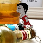 Suarez Tooth Bottle Opener