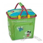 Summertime Fun Disney Picnic Basket