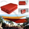 Sun Shade Sail Awning - Square - 5x5m