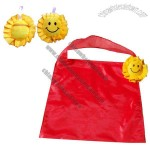Sunflower Shape Folding Bag