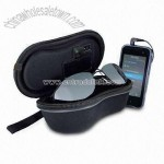 Sunglasses Case Speaker