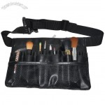Super Belt Cosmetic Brush Pouch