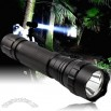 Super Bright CREE T6 Mini Torch 1000 Lumens