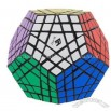 Super Challenging Classical Magic Cube Puzzle Toy with 12 Faces