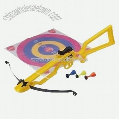 Super Crossbow Set