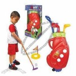 Super Golf Set