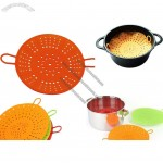 Super Healthy Silicone Steaming Tool, Kitchenware Steam Utensil